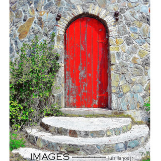 The Red Door