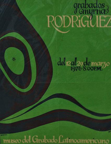 Grabados Myrna Rodriguez