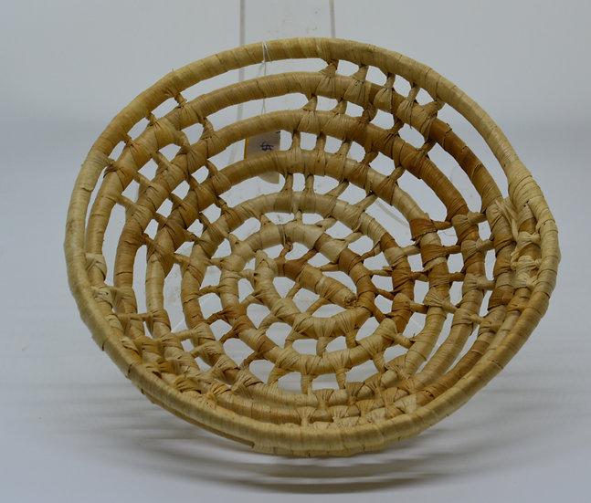 Small Straw Basket
