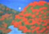 Midsummer Night's Dream (Ode to the Flamboyant)