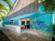 artworkofkai, Sea Walls St. Croix