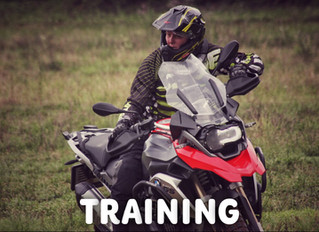 2017 - Adv Motorcycle Training Courses