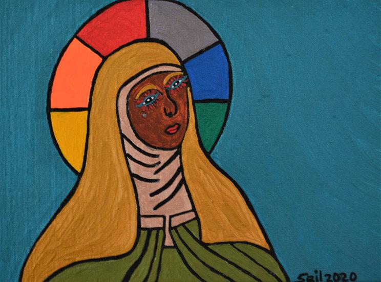 Goddess of Diversity