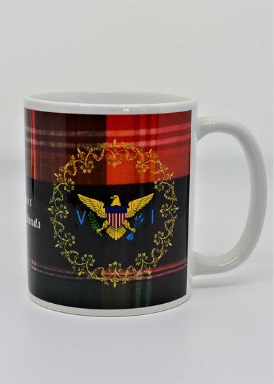St. Croix Virgin Islands Mug