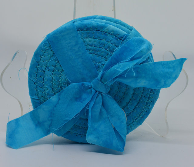 Hand Woven Cloth Coasters