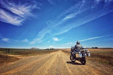 Jo Rust Adventures Motorcycle Tours