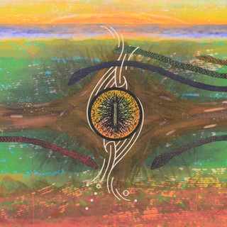 The Eye of the Healing Healer
