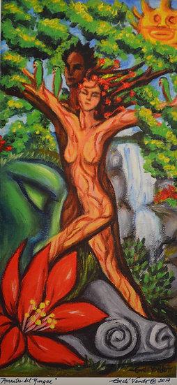 Amantes del Yunque