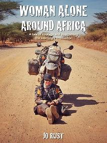 Around Africa Woman Alone.jpg