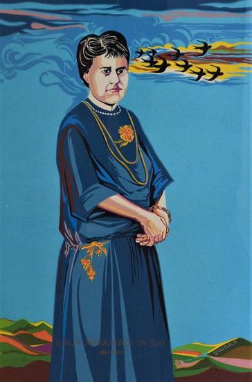 Lola Rodriguez de Tio