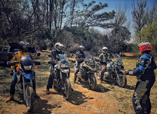 Special: Introductory Off-Road Riding Course