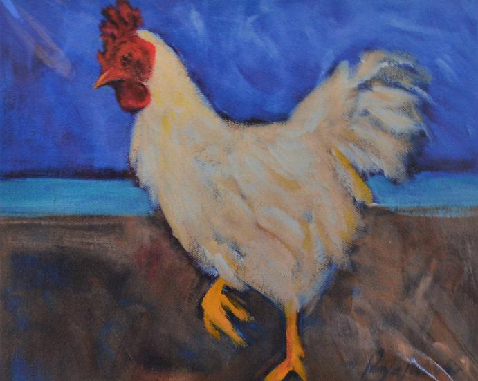 St. Croix Chicken