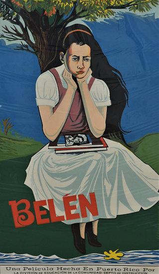 Pelicula: Belen