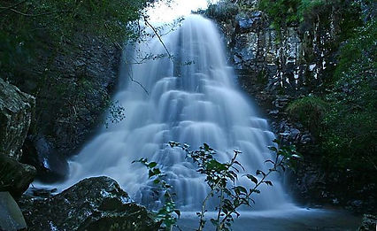 Hogsback Madonna & Child Waterfall.jpg