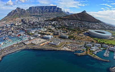 Cape Town South Africa Motorcycle Tour