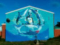 tajfrancis, Sea Walls St. Croix