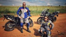 Scott Gear teams up with Jo Rust Adventures