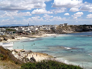 Arniston South Africa Motorcycle Tour