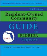 Resident Owned Community Book:  A Must Have For Boards