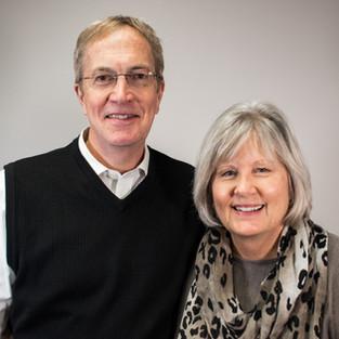 Jerry & Patti Rose