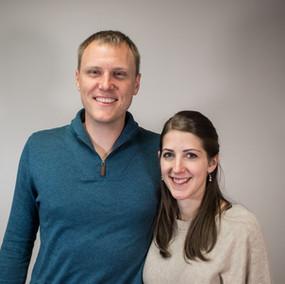 Michael & Christina Klemens