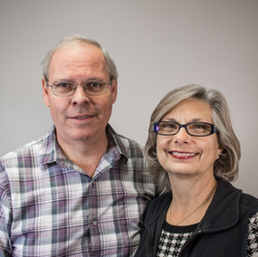 Jeff & Vicki Lippincott
