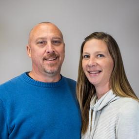 Michael & Jill Hansen