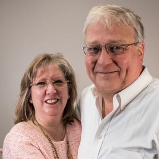 John & Donna Bonistall