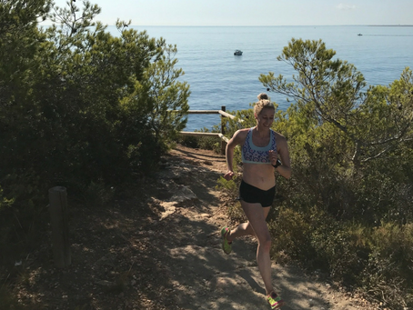 Holiday HIIT: Keeping Fit On-The-Go