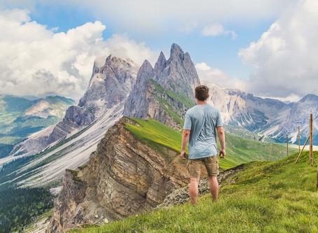 8 Goal Setting Strategies: Lessons from an Ultramarathon