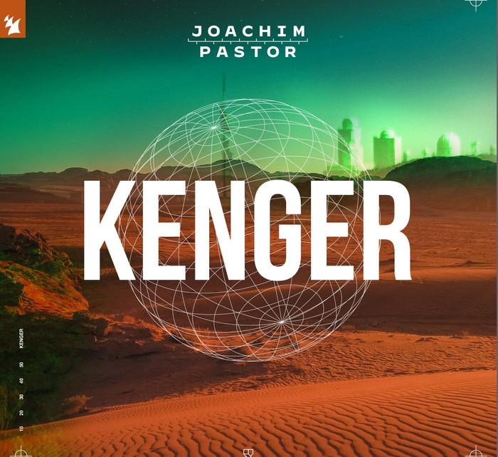 Joachim Pastor - Kenger