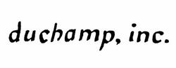 Duchamp, Inc