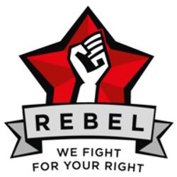 rebel publishing
