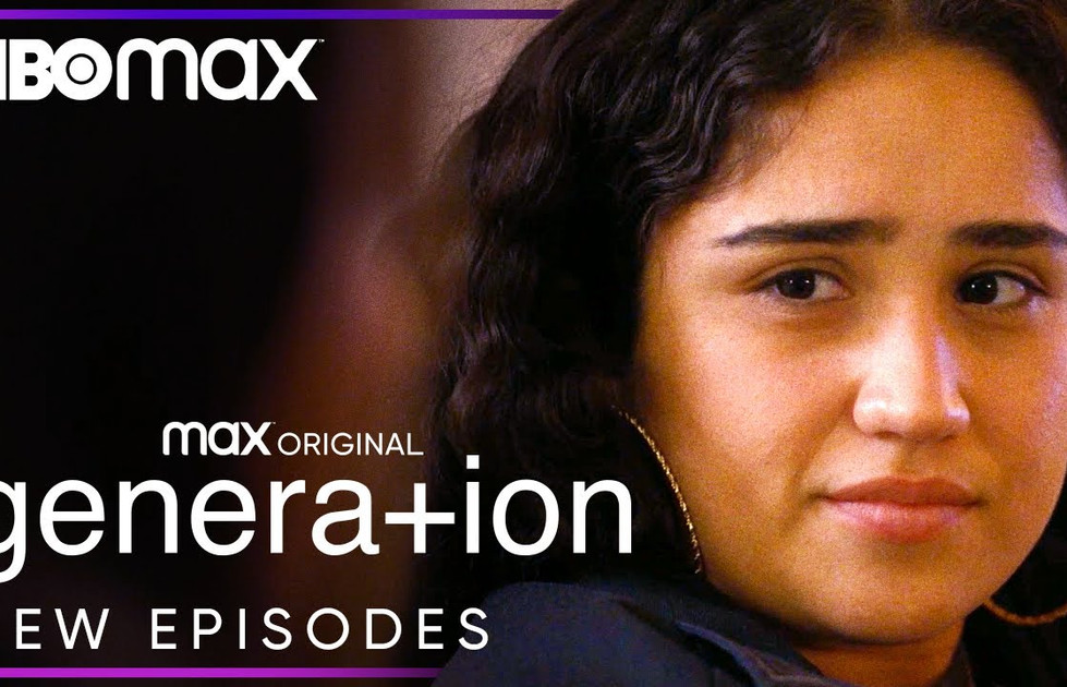 "TV Show: ""Generation"" Track: ""Longtemps"" Writer: Constance Verluca"