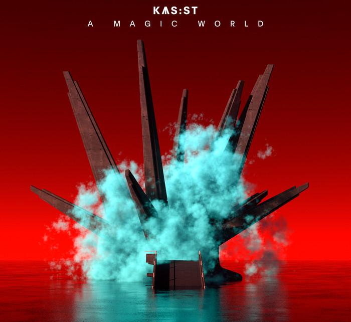 Kas:st - A Magic world
