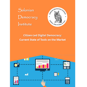 Improving Citizen-Led Democracy Tools