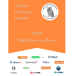 2020 SDI Digital Democracy Report