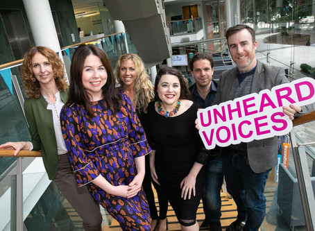 Unheard Voices - Fingal County Council