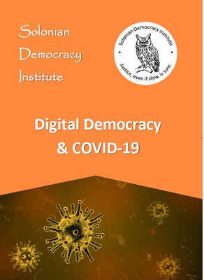 Digital Democracy and COVID-19