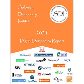 2021 SDI Digital Democracy Report
