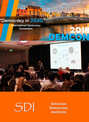 DemCon Convention in Dublin