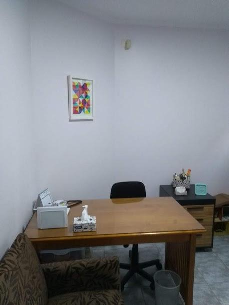 Sala de Sessão Psicológica 04