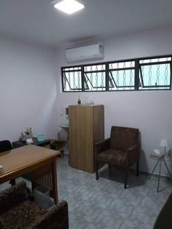 Sala de Sessão Psicológica 03