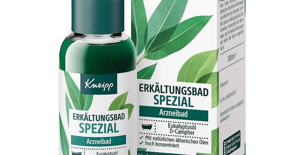 Kneipp - Erkältungsbad Spezial 100 ml