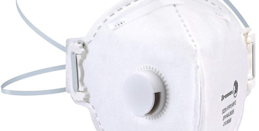 FFP3 Atemschutzmaske - Anti Viren / Bakterien Maske