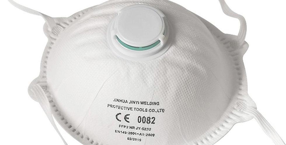 FFP2 Atemschutzmaske - Anti Viren / Bakterien Maske