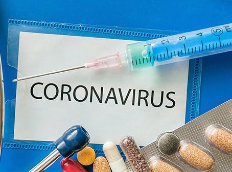 Impfstoffe zum Schutz vor SARS-CoV-2