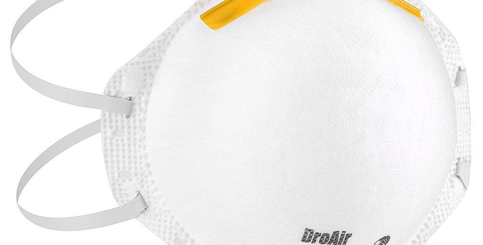 FFP1 Atemschutzmaske - Anti Viren / Bakterien Makse