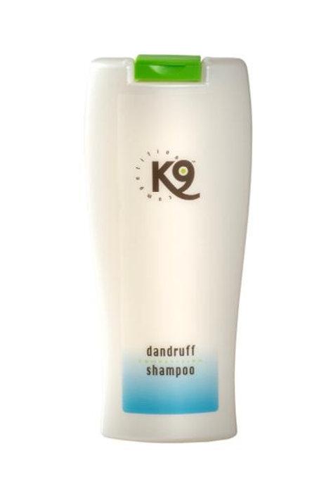 K9 Dandruff Shampoo