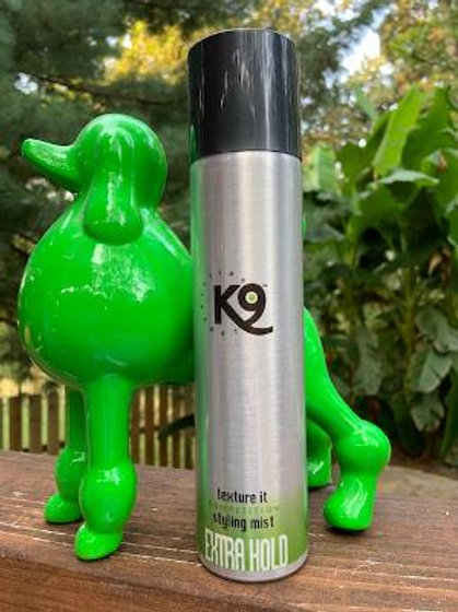 K9 Texture It Competition Styling Mist